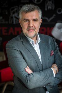Csongor Német, CEO von MediaMarkt Österreich. (Bild: MediaMarkt)