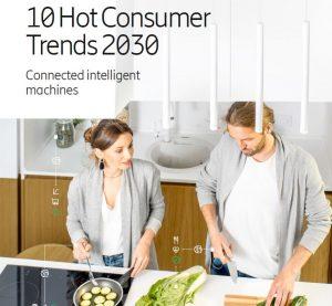 Bis 2030 werden intelligente vernetzte Geräte in vielen Bereichen unseres Alltags zum Einsatz kommen – von Homeoffice über Sport und Bewegung bis hin zum Schutz unserer Häuser und Wohnungen.