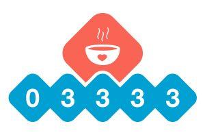 Gemeinsam was bewegen: Drei Hilft-Aktion für den Suppenbus der Caritas Wien spendet für jeweils 1.000 Schritte einen Teller Suppe.