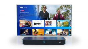 Die Amazon Prime Video App startet ab dem heutigen 14. Dezember auf Sky Q, Sky X und NOW TV Geräten.