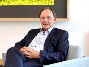 Im Elektro- und Einrichtungsfachhandel will Robert Pfarrwaller eine neue Austauschkultur mit intensiverer Beteiligung der rund 14.000 Mitglieder etablieren.