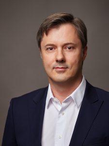 Dieter Skopik hat Anfang des Jahres bei Siemens Haugeräte angedockt. (Foto: BSH)