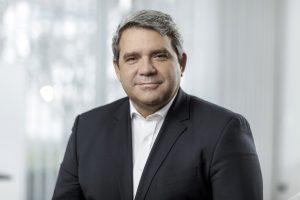 """ElectronicPartner Vorstand Friedrich Sobol ist stolz auf die Leistungen von Mitgliedern und Mitarbeitern in 2020 und blickt """"mit realistischer Zuversicht"""" auf die kommenden Monate."""