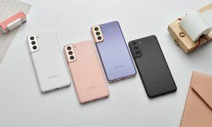 Das Galaxy S21 5G und das Galaxy S21+ 5G werden ab dem 29. Jänner 2021 auf Samsung.at, bei Mobilfunkbetreibern und im Fachhandel in mehreren Farbvarianten erhältlich sein.