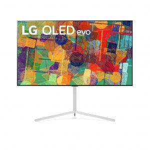 Auf der CES 2021 hat LG die nächste Generation von OLED-TV-Displays mit verbesserter Bildqualität vorgestellt und demonstriert damit die Evolution der OLED-Technologie.
