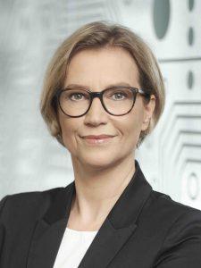 Marion Mitsch übernahm mit 1. Jänner 2021 die Leitung des Fachverbands der Elektro- und Elektronikindustrie von Lothar Roitner. (Foto: FEEI)