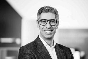 Murat Yatkin, Managing Director TP Vision DACH.