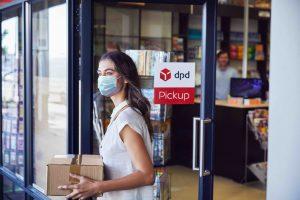 """2020 wurden vom DPD Austria-System insgesamt über 57 Millionen Pakete bewegt. Das entspricht einem """"Rekordwachstum"""" von plus 10% gegenüber 2019. (Foto: DPD Austria)"""