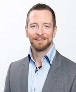 A1 CTO Alexander Stock ist der neue FMK-Präsident für das Jahr 2021.