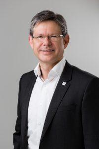 Rudolf Schrefl übernimmt mit 1.Februar die Leitung von Drei.