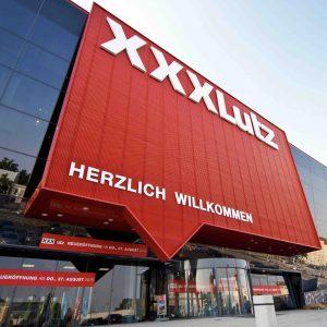 Fast 400 Millionen an Markenrechten wurden nach Malta ausgelagert, um in Österreich Steuern zu sparen. Die Konstruktion wurde – erfolgreich – beeinsprucht. (Foto: XXXLutz KG)