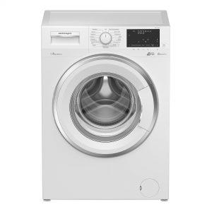 Die Waschmaschine WAFS 81631...