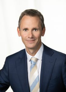 Wolfgang Lutzky übernimmt die neugeschaffene Position des Sales & Marketing Directors bei Elektra Bregenz AG.