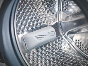 """elektrabregenz setzt für die Waschmaschine WAFS 81631 und den Waschtrockner WTS 81451 einen Kommunikationsschwerpunkt in Sachen """"Dampfkur"""