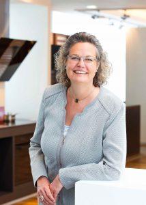 Miele Österreich Geschäftsführerin Sandra Kolleth.