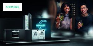 Mit der Auftakt-Aktion ab 1. März sorgt Siemens bei den Extraklasse-Händlern wieder für zusätzlichen Schub am POS.