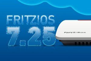 Großes Update für alle FRITZ!-Produkte mit Fokus auf Homeoffice und Smart Home – in Summe über 70 Neuerungen und Verbesserungen.