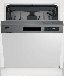 Der BDIT38530D bietet HygieneShield und CornerIntense in Standard-Größe.