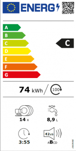 Ab 1. März wird das neue Energielabel am POS eingeführt. Das Forum Hausgeräte rechnet für die Übergangszeit mit einem erhöhten Erklärungsbedarf.