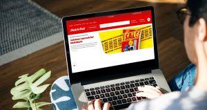 """Um Platz in den überfüllten Lagern zu schaffen, startete MediaMarkt am 31. Jänner einen zweiwöchigen """"Super Sale"""", bei dem zehntausende Produkte über den Onlineshop verschleudert werden. (Bild: MediaMarkt)"""
