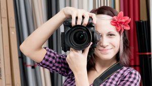 Laut Gemäß GfK-Erhebung wurden 2020 um 18% weniger Fotoprodukte verkauft als 2019. Der Umsatzeinbruch zieht sich durch alle Warengruppen.