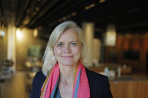 Für Carla Kriwet, Vorsitzende der BSH-Geschäftsführung, spiegelt die Partnerschaft mit dem World Food Programme das ganzheitliche Engagement der BSH für soziale, ökologische und wirtschaftliche Nachhaltigkeit wider.