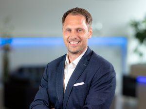 Michael Leutner ist der neue Vertriebsleiter von Ingram Micro Österreich.