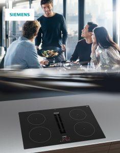 Die neue powerLine für den Küchen- und Möbelfachhandel soll die bereits bestehende studioLine ergänzen.