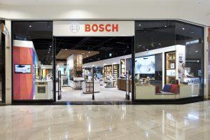 Der neue Store findet sich in der Nähe des Eingangs 5 in der SCS.