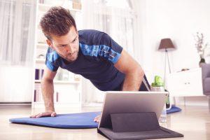 Gutes WLAN in den eigenen vier Wänden ist heutzutage unabdingbar –ganz gleich ob für Home Office, Distanzunterricht, Videostreaming oder die persönliche Fitness.