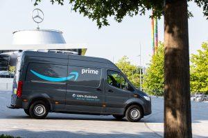 Schnell, billig und bequem – dieses Image hat sich Amazon bei den Kunden aufgebaut.