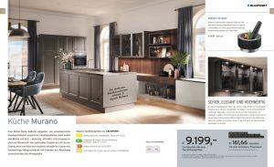 Der neue Katalog von Küche&Co ist da.