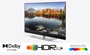 Brillante Farbdarstellung und beeindruckender Kontrast für das perfekte TV-Erlebnis: Metz gehört fortan zu jenen Herstellern am Markt, die alle verfügbaren HDR-Verfahren unterstützen.