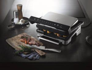 WMF bringt mit dem Profi Plus Kontaktgrill Perfection laut eigenen Angaben einen neues Hochleistungsgerät auf den Markt.