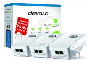 devolo bietet jetzt auf ausgewählte Produkte eine erweiterte Garantie sowie zusätzliche Vorteile.