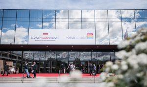 Das von 3. bis 7. Mai stattfindende küchenwohntrends und möbel austria Online-Event sei exakt auf die Einrichtungs- und Küchenbranche mit ihren innovativen Unternehmen zugeschnitten, wie Veranstalter Trendfairs sagt. (Foto: Trendfairs)