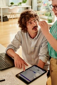 Die Digitalisierung sollte sich nicht nur auf Home Office beschränken.