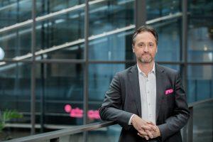 Werner Kraus ist der neue B2B-Geschäftsführer von Magenta Telekom.