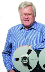 Die Branche hat auf tragische Weise eine ihrer prägenden Persönlichkeiten der letzten Jahrzehnte verloren: Anton Schalkamp.