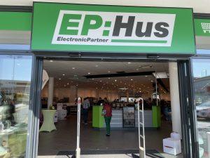 EP:Hus heißt seine Kunden nun im City Center Völkermarkt willkommen.
