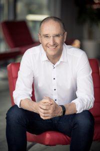Harald Gutschi, Sprecher der Geschäftsführung der Unito-Gruppe. (Foto: Unito)