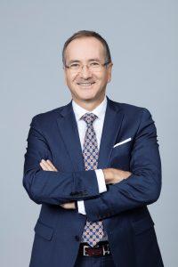 Peter Humer, Head of Retail & Consumer Markets bei KPMG in Österreich. (Foto: KPMG)