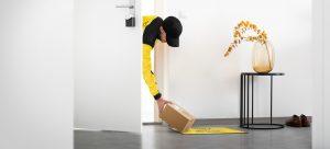 A1, Post und Nuki haben gemeinsam eine Lösung für die Vorzimmer-Zustellung entwickelt.