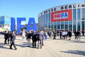 Die Vorbereitungen der weltweit bedeutendsten Tech-Messe sind gestartet - die Organisatoren planen die heurige IFA als physischen Live-Event.
