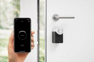 Mit seinen smarten Zutrittslösungen liefert Nuki den Eintritt ins Smart Home. Die Pro Partner des Unternehmens profitieren u.a. von einem attraktiven Bonusprogramm.