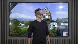 Mit VR-Brillen will die WKO es Jugendlichen ermöglichen, in den Berufsalltag verschiedener Lehrberufe einzutauchen.