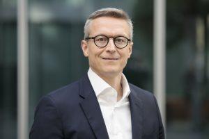 Karsten Wildberger, derzeit COO beim deutschen Energieversorger E.ON, wechselt mit August an die Spitze von Ceconomy.