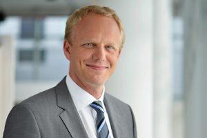 Electrolux-CEO Jonas Samuelson. (Bild: Electrolux)