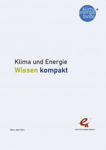 Das umfassend aktualisierte Nachschlagewerk erklärt die wichtigsten Hintergründe und Zusammenhänge rund um Klimaschutz und Energie.
