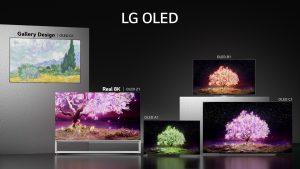 Mit einem besonders breiten OLED-Sortiment steht LG in den Startlöchern. Zur EM wird es besondere Aktionen geben, über die man in Kürze näher informieren will.